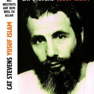Das Buch: Cat Stevens / Yusuf Islam
